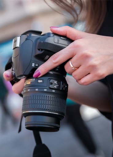 Best DSLR Cameras for Photography | Under Rs.50,000