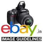 eBay Jewellery Images Guidelines