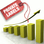 Private Labels Add to ecommerce growth