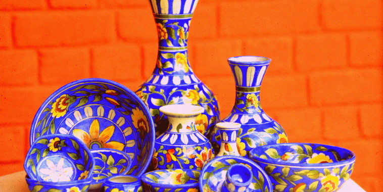 E Commerce Boom Handicraft Exporters Join Hands To Tap Domestic