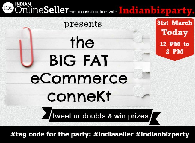 bigfatecommerceconnekt #tag today banner