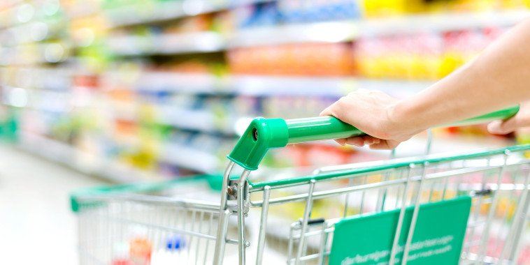 Who leads the online grocery race in Indian ecommerce ...