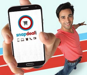 Now Snapdeal is in Hindi and Telugu?