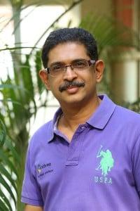 R. Ramanathan, Founder, Inthree Access