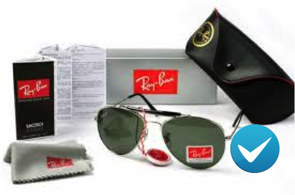 14efd8108b Shopclues found selling fake Rayban products despite court order to stop  it! Why indulge in this malpractice
