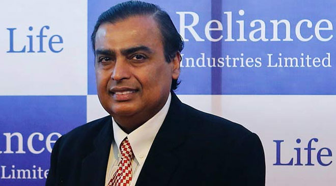 Reliance plans ecommerce revolution with 150,000 sellers on