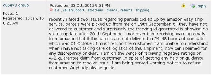Packaging and Shipping Practices for Ecommerce