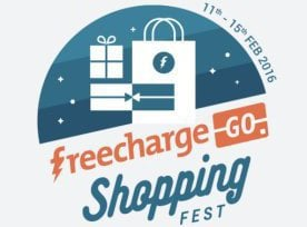 http://www.dealnloot.com/daily-deals/travel/freecharge-go-shopping-fest-get-upto-40-discount-extra-25-cashback-on-online-shopping-11th-15th-feb/