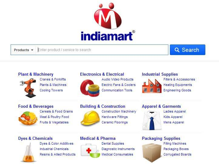 http://corporate.indiamart.com/2014/05/26/indiamart-to-launch-online-marketplace-tolexocom/