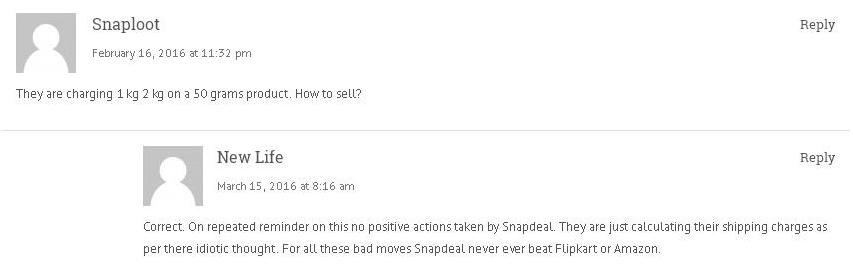 Image 1_Snapdeal_Shipping Charges