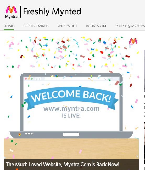 http://blog.myntra.com/