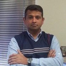 Vishnu Upadhyay, CTO