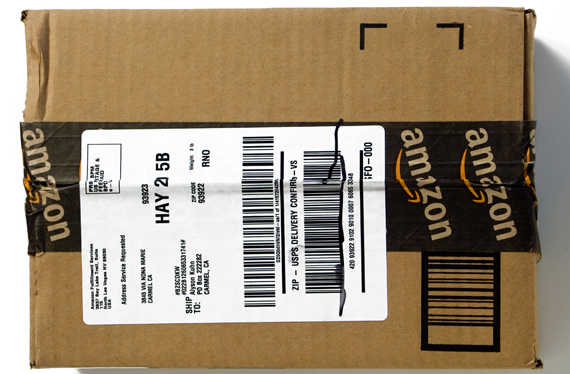 does amazon 39 s new shipping label format affect online sellers. Black Bedroom Furniture Sets. Home Design Ideas