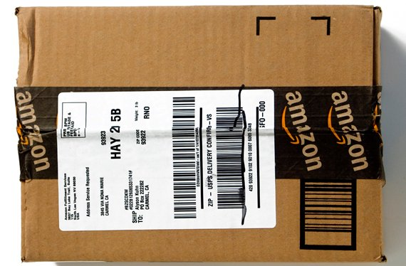 Does Amazon's New Shipping Label Format Affect Online