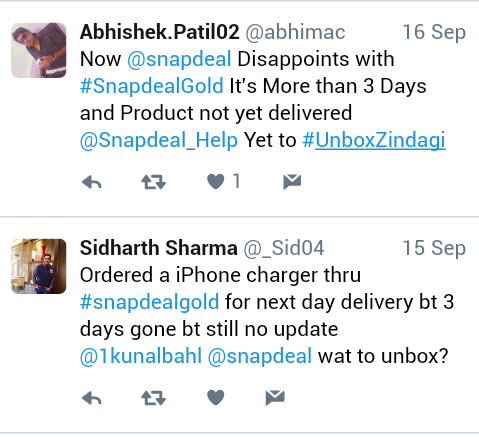 Image 2 - SnapdealGold