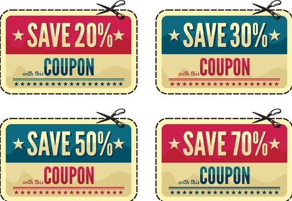 how can you save money online using discount coupon codes horace