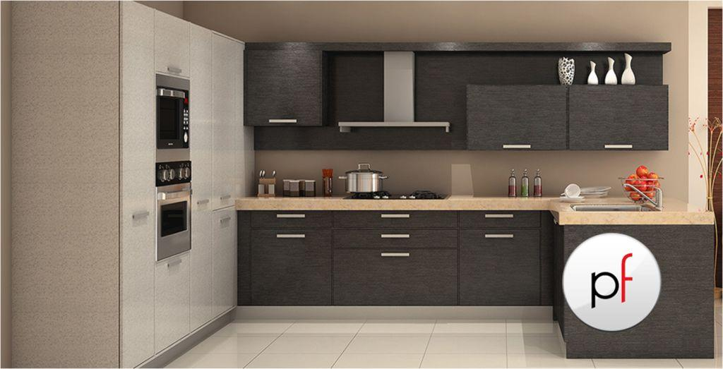 10 Major Modular Kitchen Brands In India photo - 4