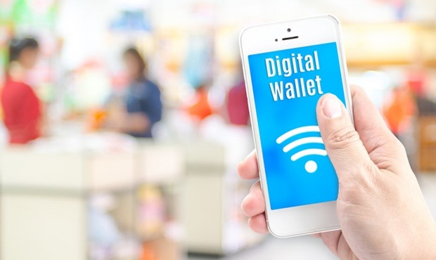 Customers Can Pay Using Digital Money After Order Delivery