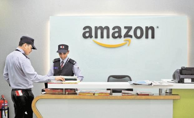 Amazon to set up two new facilities in Coimbatore, Noida
