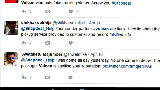 Image 3_Snapdeal Vulcan  customer