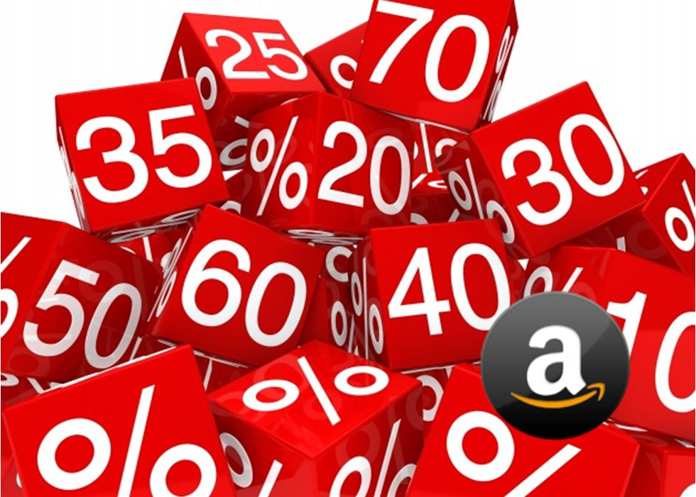amazon sale extended but are its discount genuine