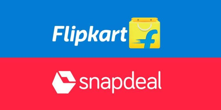 0b53d4d6a1a Flipkart attempts to win over Snapdeal with a new bid closer to  1bn ...