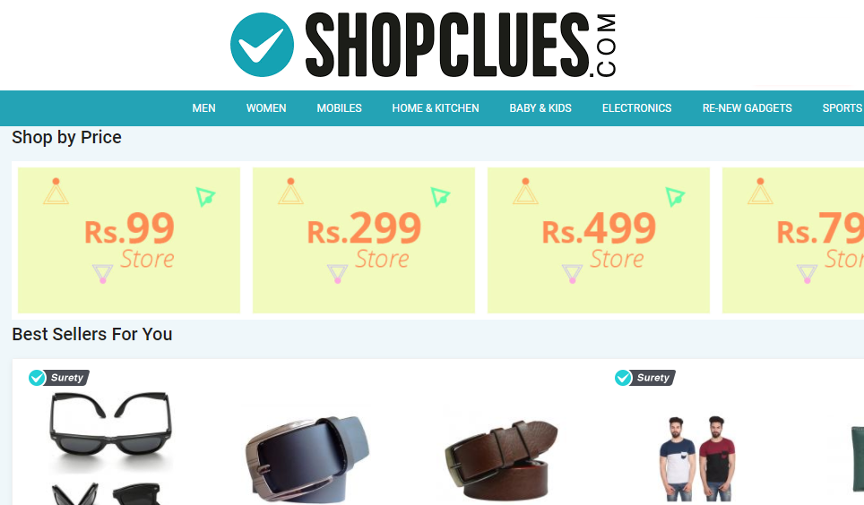 http://www.shopclues.com/