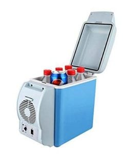 Diziine-Mini-Refrigerator