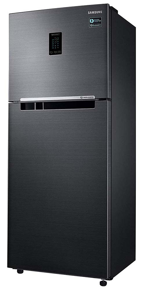 Samsung 324 Liters Fridge