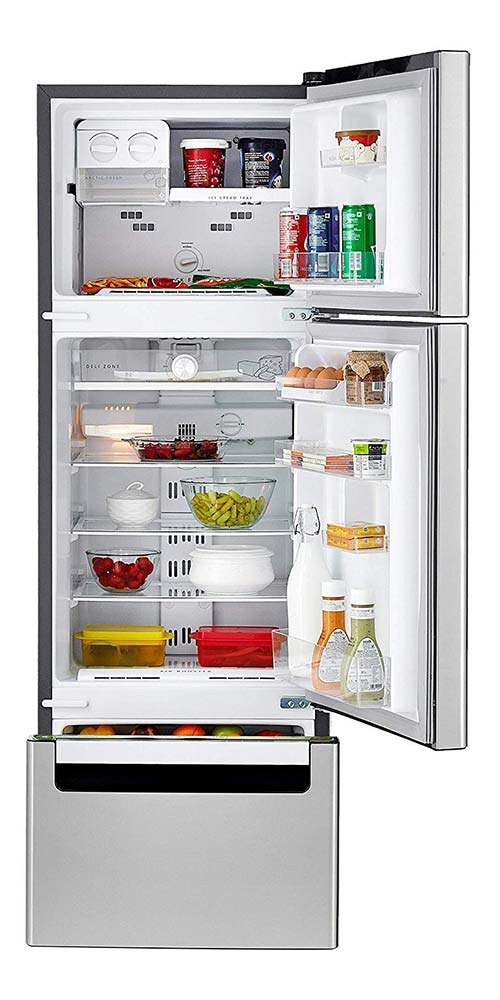Whirlpool-240 Liters Fridge