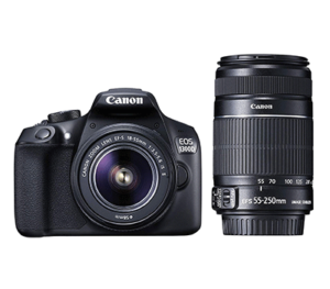 Canon-EOS-1300D DSLR Camera