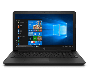 HP 15 AMD 15.6Inch  Laptop