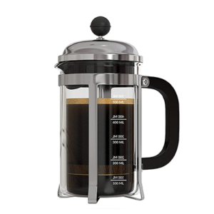 InstaCuppa-French-Press-Coffee-Maker